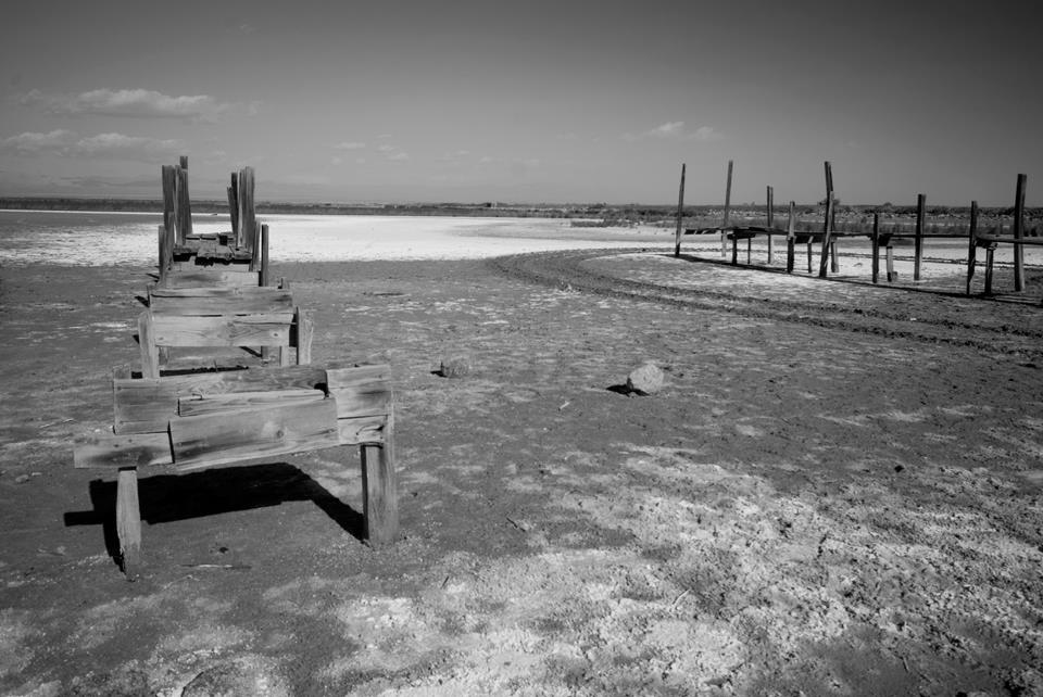3 >> The Salton Sea | Ghost Towns And Abandoned Places