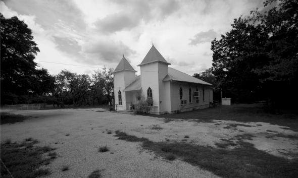 Mount Horeb Baptist Church