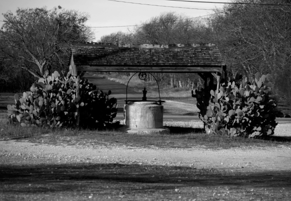 The Well at the Grove in Texas